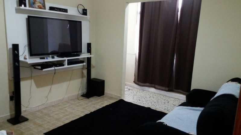1 - Apartamento À VENDA, Piedade, Rio de Janeiro, RJ - MEAP20743 - 1