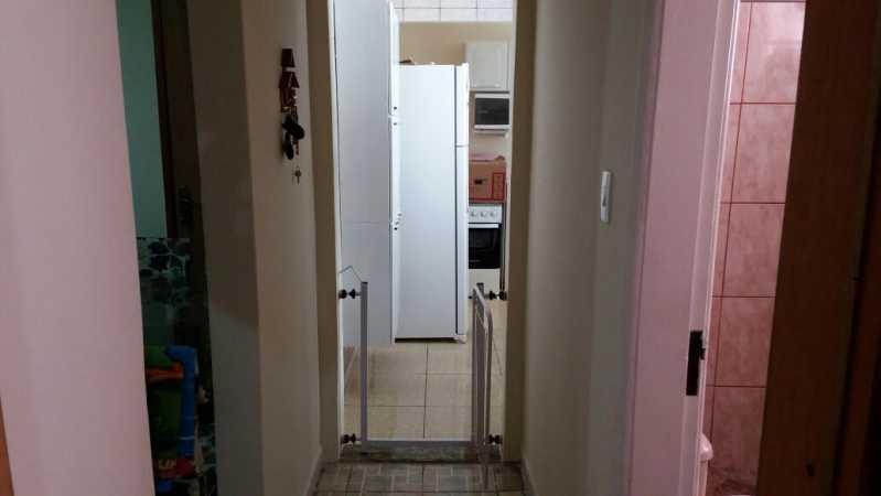3 - Apartamento Piedade,Rio de Janeiro,RJ À Venda,2 Quartos,70m² - MEAP20743 - 4