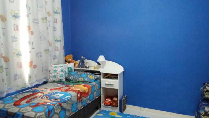 8 - Apartamento Piedade,Rio de Janeiro,RJ À Venda,2 Quartos,70m² - MEAP20743 - 9