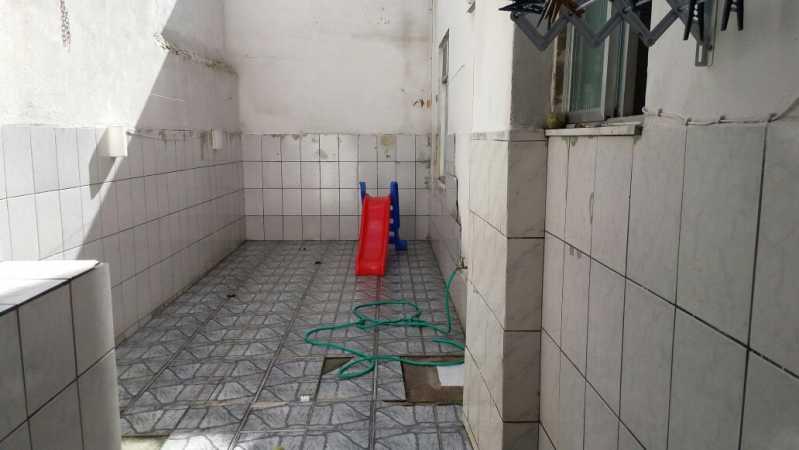 15 - Apartamento À VENDA, Piedade, Rio de Janeiro, RJ - MEAP20743 - 15