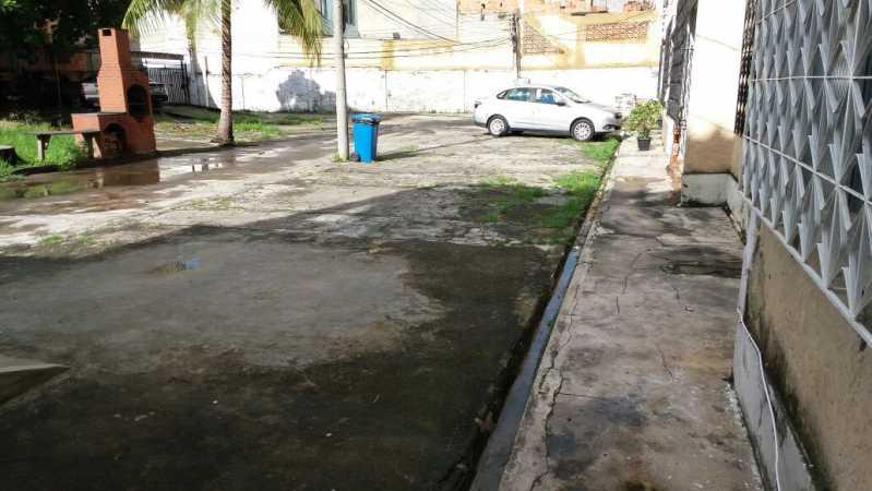 16 - Apartamento À VENDA, Piedade, Rio de Janeiro, RJ - MEAP20743 - 17