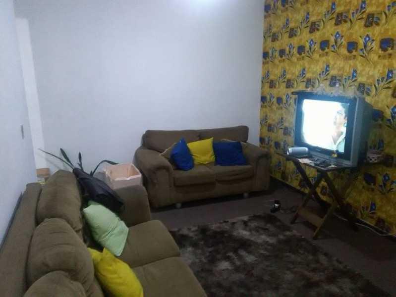 1 - Apartamento 2 quartos à venda Abolição, Rio de Janeiro - R$ 110.000 - MEAP20744 - 1