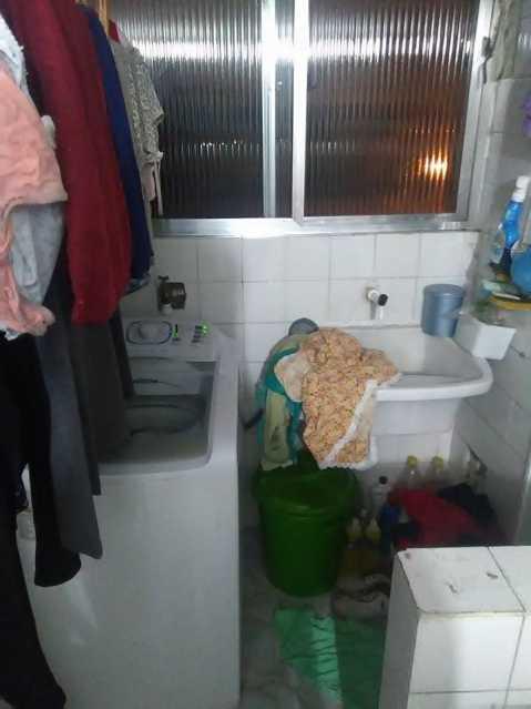 12 - Apartamento 2 quartos à venda Abolição, Rio de Janeiro - R$ 110.000 - MEAP20744 - 14