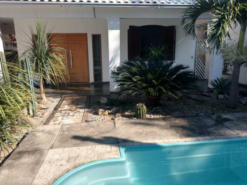 01 - Casa em Condominio À VENDA, Anil, Rio de Janeiro, RJ - FRCN40087 - 1