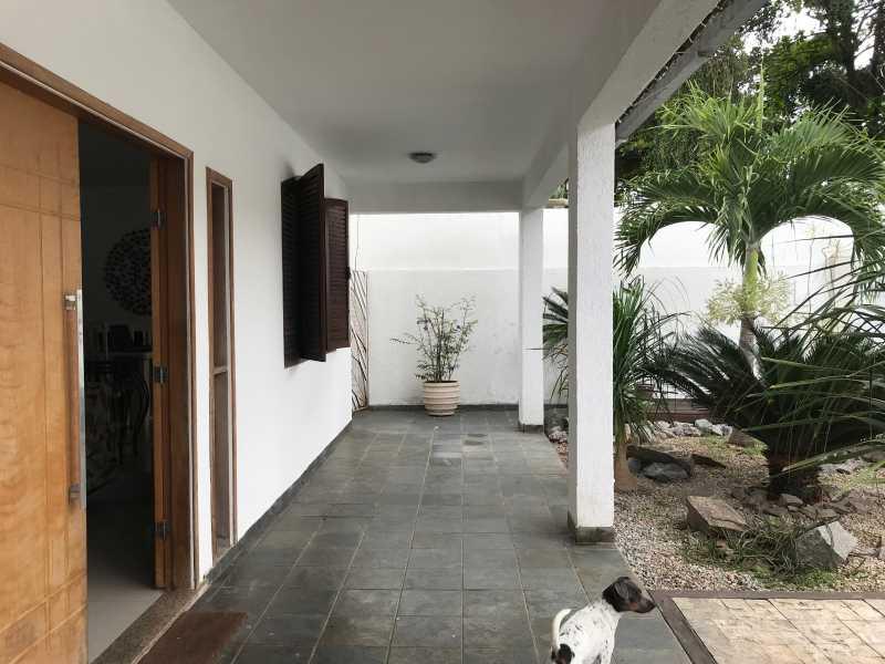 04 - Casa em Condominio À VENDA, Anil, Rio de Janeiro, RJ - FRCN40087 - 5