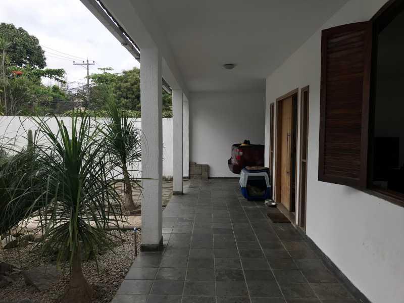 06 - Casa em Condominio À VENDA, Anil, Rio de Janeiro, RJ - FRCN40087 - 7