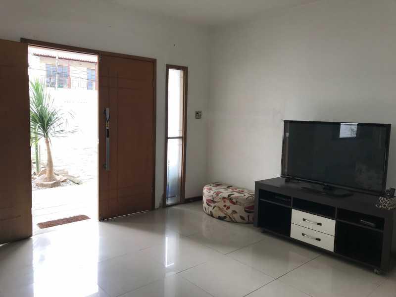 07 - Casa em Condominio À VENDA, Anil, Rio de Janeiro, RJ - FRCN40087 - 8