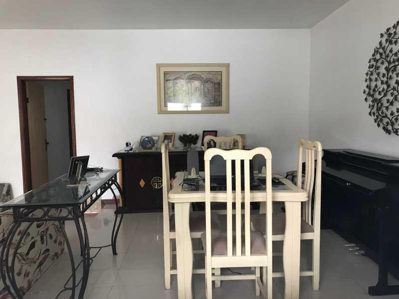 09 - Casa em Condominio À VENDA, Anil, Rio de Janeiro, RJ - FRCN40087 - 10