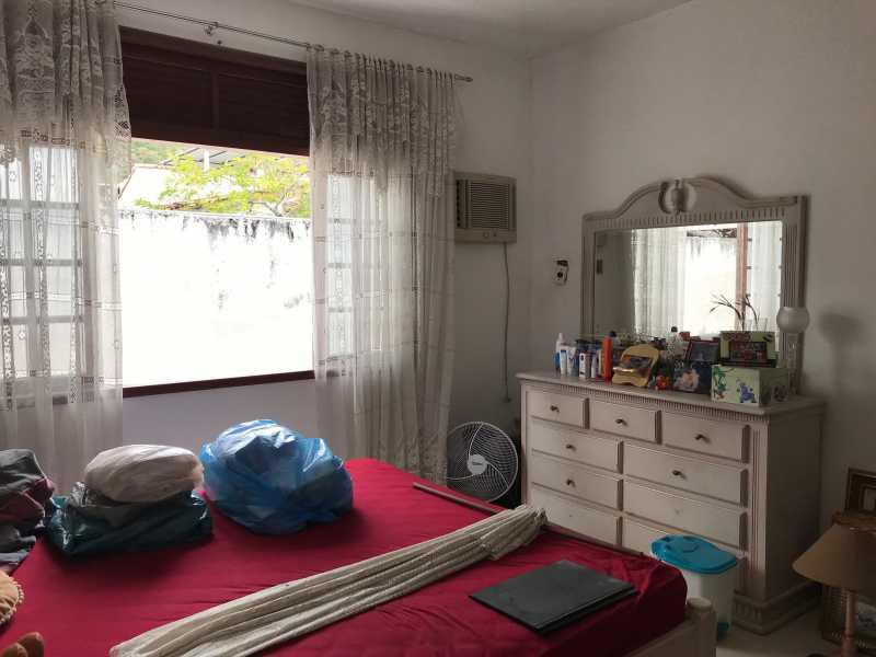 13 - Casa em Condominio À VENDA, Anil, Rio de Janeiro, RJ - FRCN40087 - 14