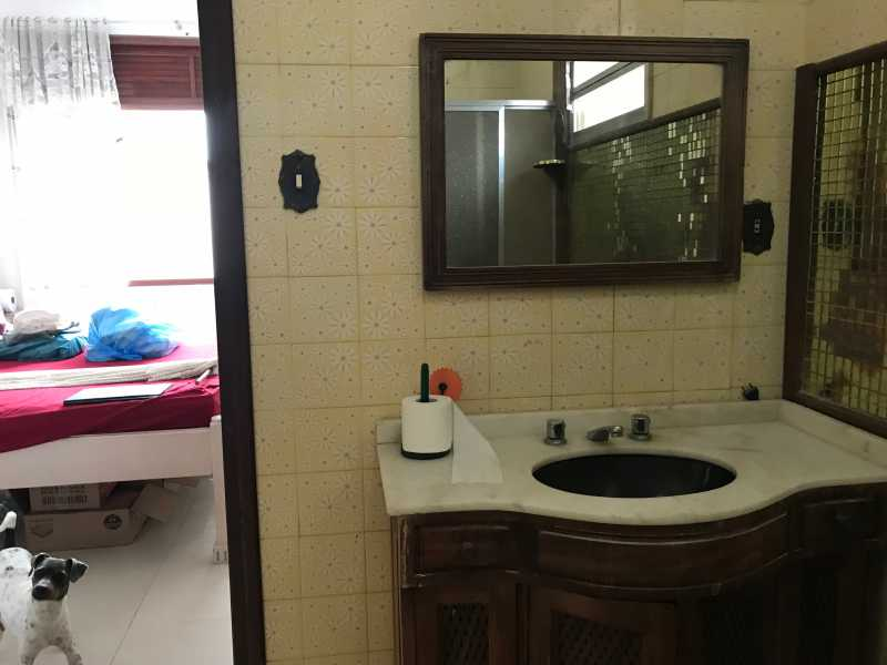 15 - Casa em Condominio À VENDA, Anil, Rio de Janeiro, RJ - FRCN40087 - 16
