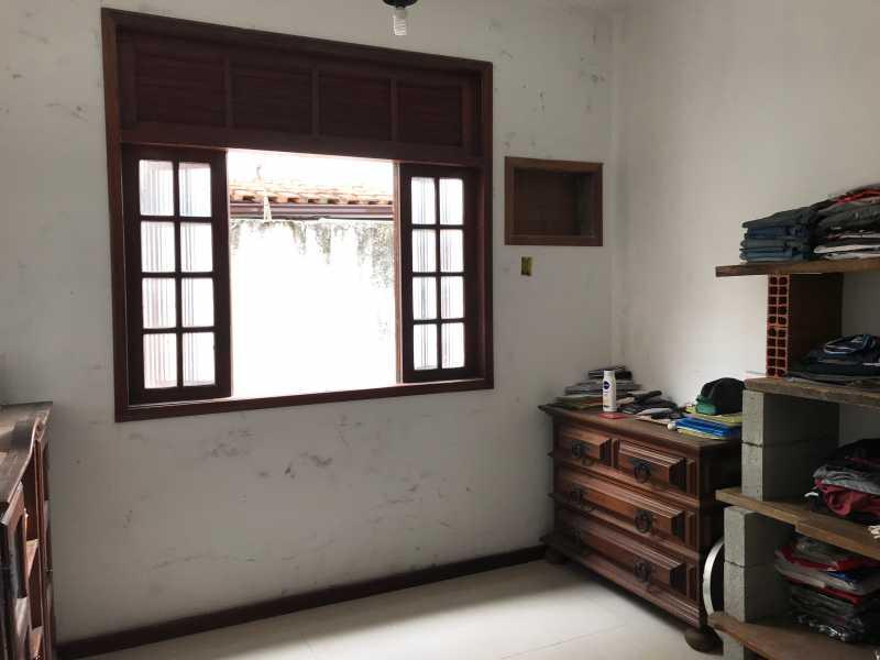 16 - Casa em Condominio À VENDA, Anil, Rio de Janeiro, RJ - FRCN40087 - 17
