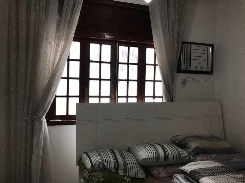 17 - Casa em Condominio À VENDA, Anil, Rio de Janeiro, RJ - FRCN40087 - 18