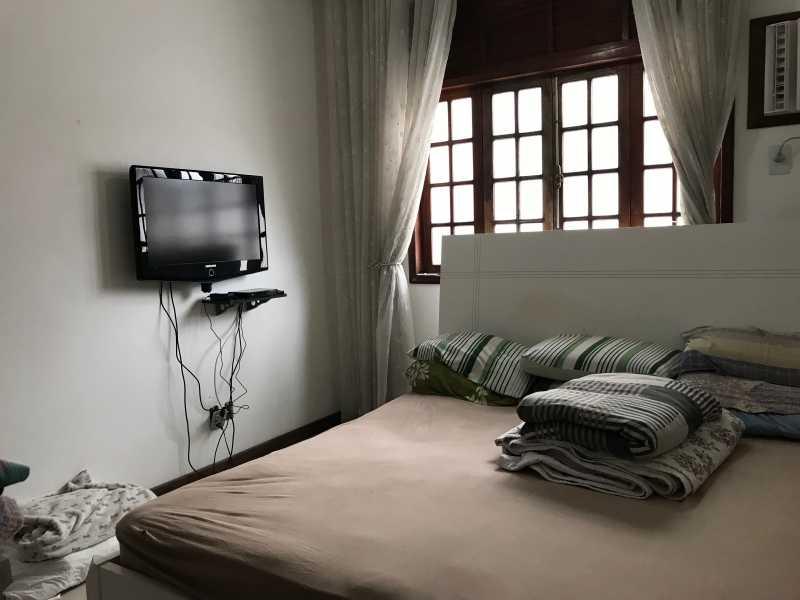 18 - Casa em Condominio À VENDA, Anil, Rio de Janeiro, RJ - FRCN40087 - 19