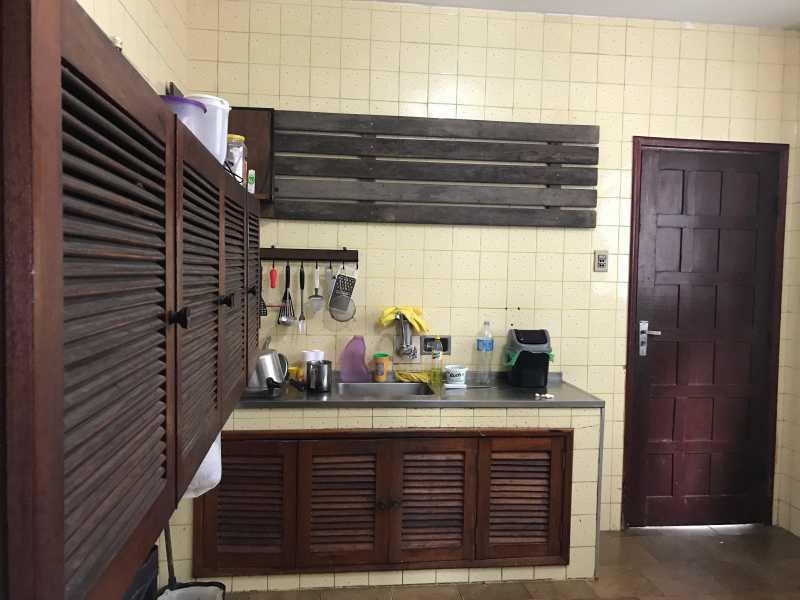 20 - Casa em Condominio À VENDA, Anil, Rio de Janeiro, RJ - FRCN40087 - 21