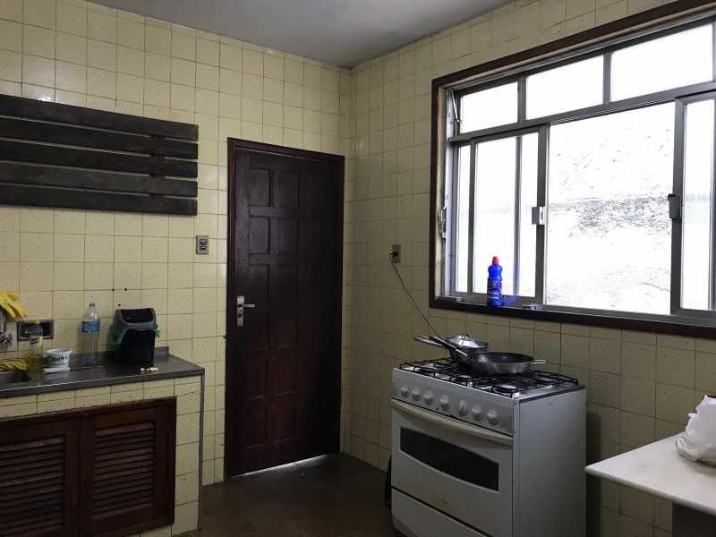 21 - Casa em Condominio À VENDA, Anil, Rio de Janeiro, RJ - FRCN40087 - 22