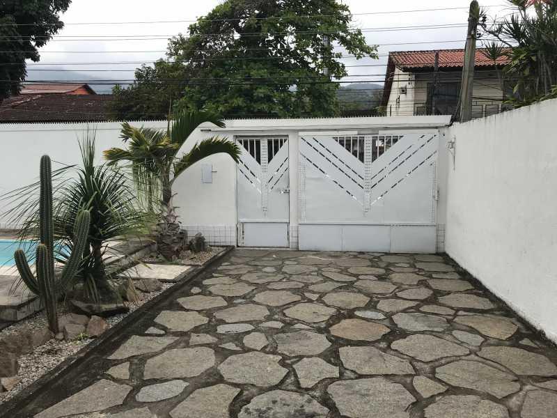 22 - Casa em Condominio À VENDA, Anil, Rio de Janeiro, RJ - FRCN40087 - 23