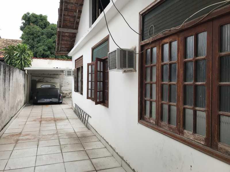24 - Casa em Condominio À VENDA, Anil, Rio de Janeiro, RJ - FRCN40087 - 25