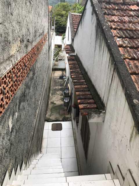 28 - Casa em Condominio À VENDA, Anil, Rio de Janeiro, RJ - FRCN40087 - 29