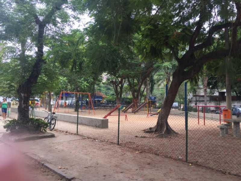 30 - Casa em Condominio À VENDA, Anil, Rio de Janeiro, RJ - FRCN40087 - 31