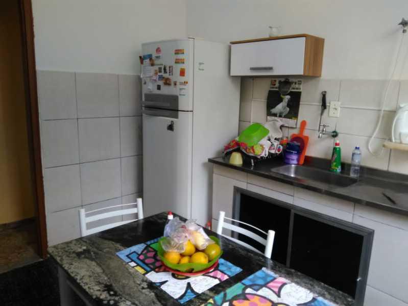 24 - COZINHA. - Casa de Vila Engenho de Dentro, Rio de Janeiro, RJ À Venda, 3 Quartos, 145m² - MECV30034 - 18