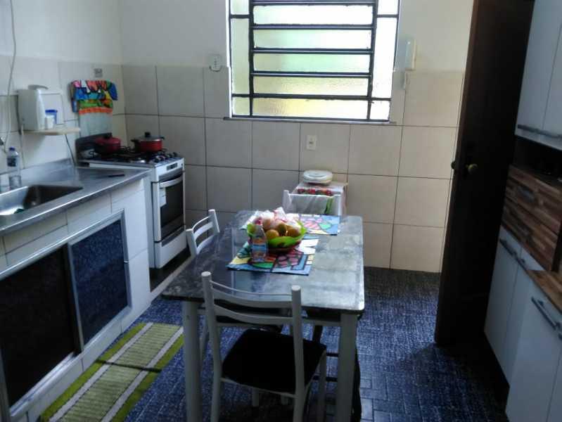 26 - COZINHA. - Casa de Vila Engenho de Dentro, Rio de Janeiro, RJ À Venda, 3 Quartos, 145m² - MECV30034 - 19