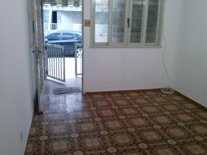 CAM00066 - Apartamento À VENDA, Piedade, Rio de Janeiro, RJ - MEAP20749 - 1