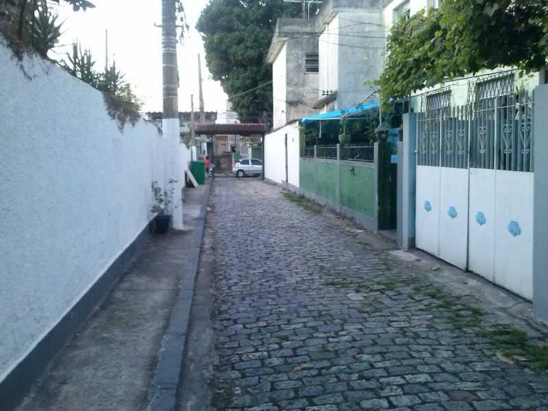 CAM00086 - Apartamento À VENDA, Piedade, Rio de Janeiro, RJ - MEAP20749 - 19