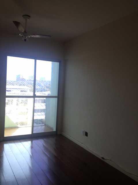 1 - Apartamento PARA ALUGAR, Itanhangá, Rio de Janeiro, RJ - FRAP21134 - 1