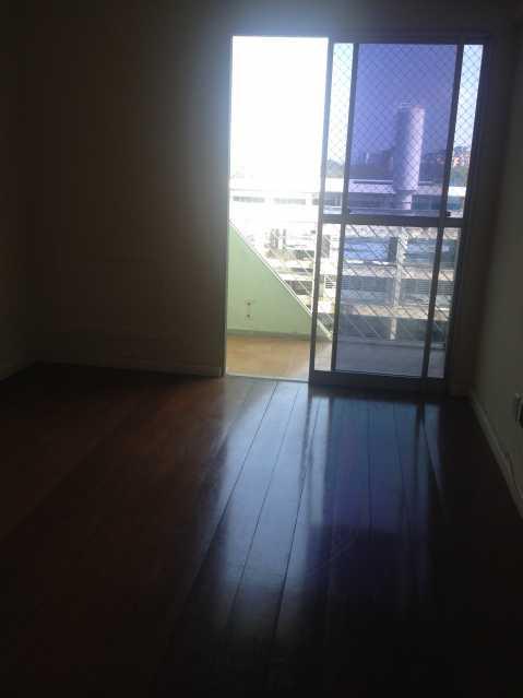 2 - Apartamento PARA ALUGAR, Itanhangá, Rio de Janeiro, RJ - FRAP21134 - 3