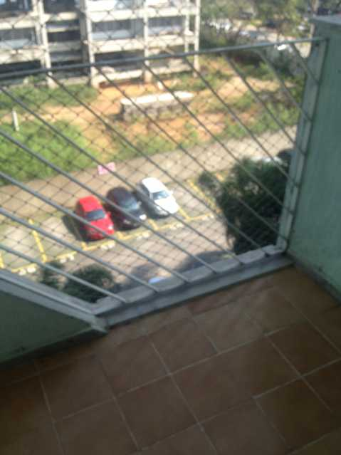 4 - Apartamento PARA ALUGAR, Itanhangá, Rio de Janeiro, RJ - FRAP21134 - 5