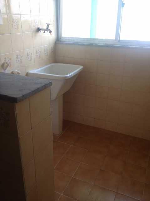15 - Apartamento PARA ALUGAR, Itanhangá, Rio de Janeiro, RJ - FRAP21134 - 16