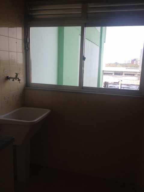16 - Apartamento PARA ALUGAR, Itanhangá, Rio de Janeiro, RJ - FRAP21134 - 17