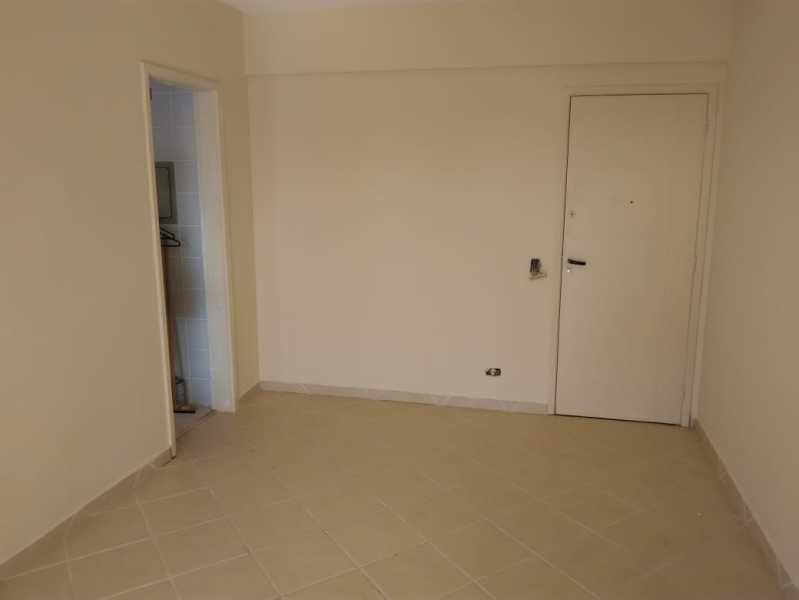 1 - SALA - Apartamento À Venda - Méier - Rio de Janeiro - RJ - MEAP20756 - 1