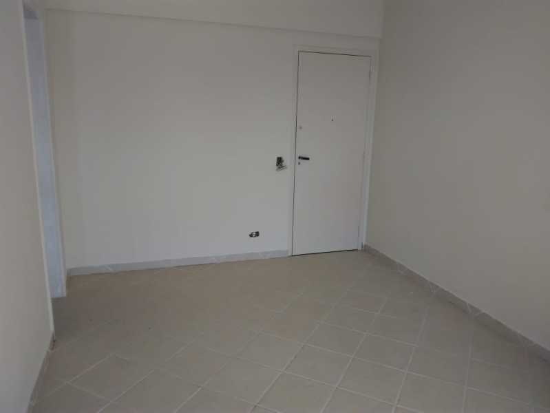 2 - SALA - Apartamento À Venda - Méier - Rio de Janeiro - RJ - MEAP20756 - 3