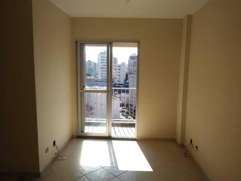 3 - SALA - Apartamento À Venda - Méier - Rio de Janeiro - RJ - MEAP20756 - 4