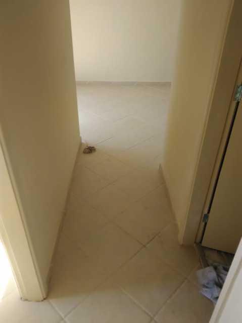 5 - CIRCULAÇÃO - Apartamento À Venda - Méier - Rio de Janeiro - RJ - MEAP20756 - 6