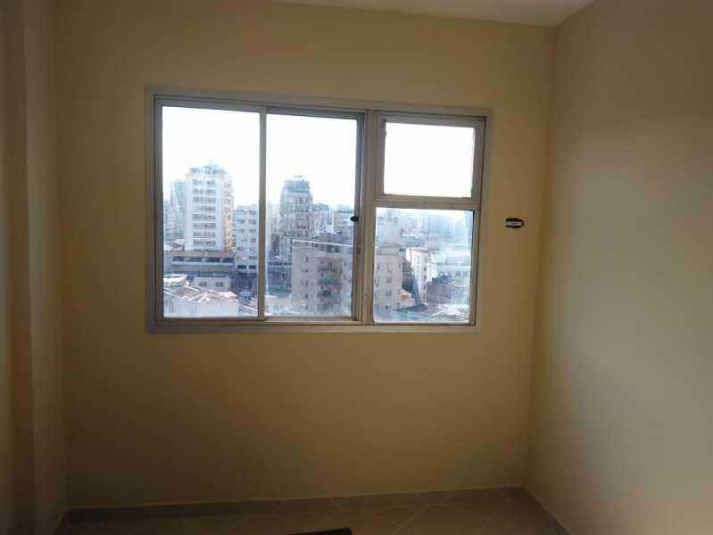 6 - QUARTO 1 - Apartamento À Venda - Méier - Rio de Janeiro - RJ - MEAP20756 - 7