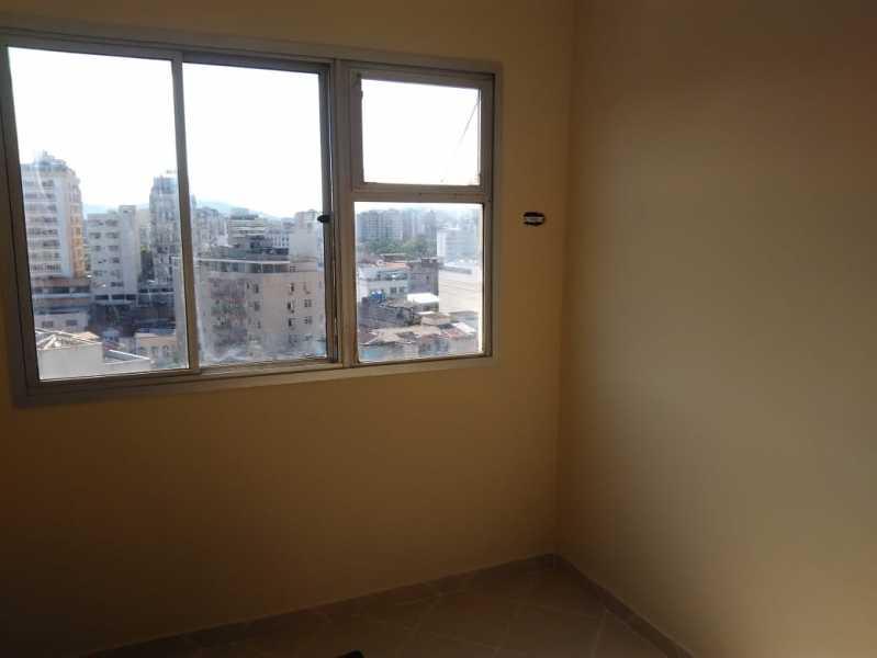 7 - QUARTO 1 - Apartamento À Venda - Méier - Rio de Janeiro - RJ - MEAP20756 - 8