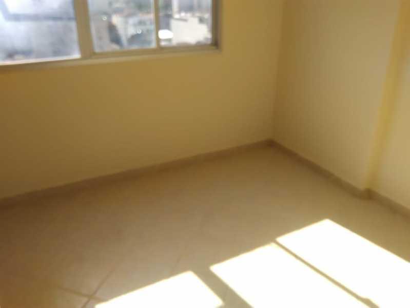 8 - QUARTO 1 - Apartamento À Venda - Méier - Rio de Janeiro - RJ - MEAP20756 - 9