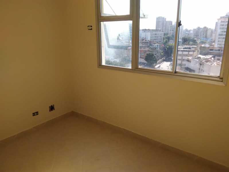 10 - QUARTO 2 - Apartamento À Venda - Méier - Rio de Janeiro - RJ - MEAP20756 - 11