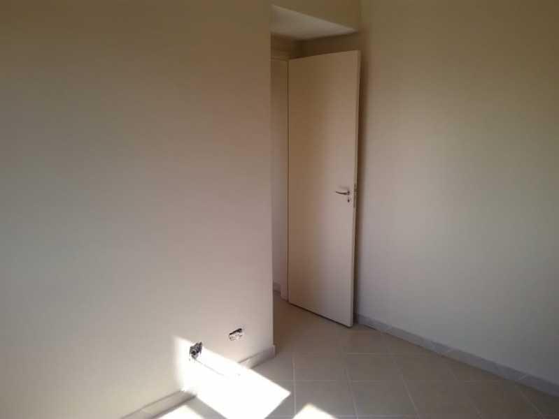 12 - QUARTO 2 - Apartamento À Venda - Méier - Rio de Janeiro - RJ - MEAP20756 - 14