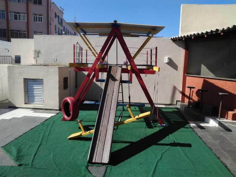 21 - PARQUINHO - Apartamento À Venda - Méier - Rio de Janeiro - RJ - MEAP20756 - 23