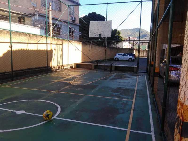 22 - QUADRA - Apartamento À Venda - Méier - Rio de Janeiro - RJ - MEAP20756 - 24