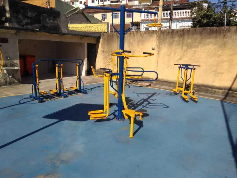 27 - GINÁSTICA - Apartamento À Venda - Méier - Rio de Janeiro - RJ - MEAP20756 - 29