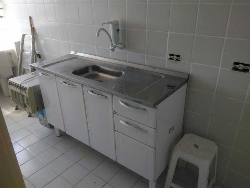 15 - COZINHA - Apartamento À Venda - Méier - Rio de Janeiro - RJ - MEAP20756 - 17