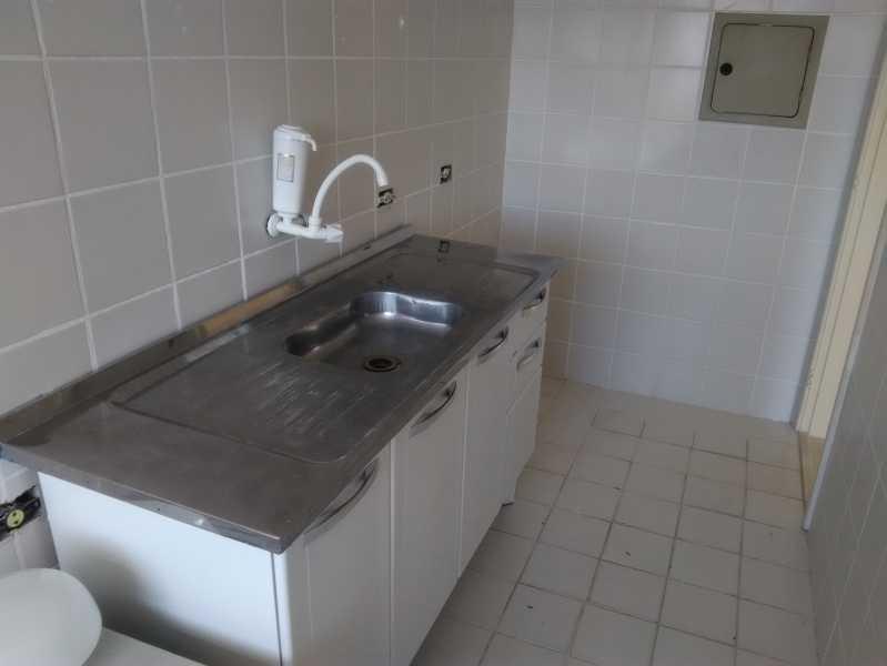 16 - COZINHA - Apartamento À Venda - Méier - Rio de Janeiro - RJ - MEAP20756 - 18