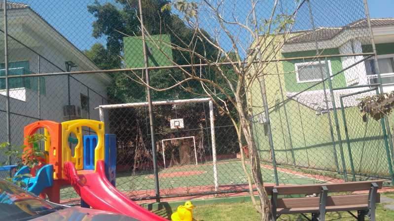 3 - Terreno 206m² à venda Pechincha, Rio de Janeiro - R$ 225.000 - FRUF00014 - 4