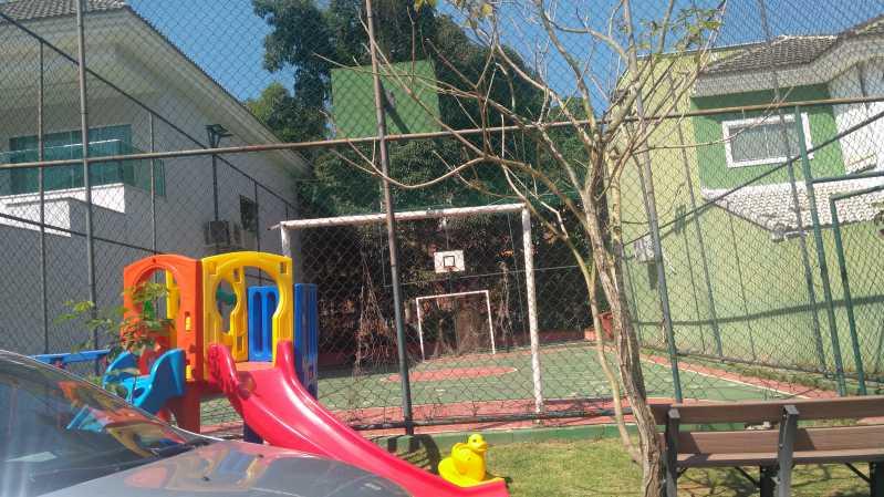 4 - Terreno 206m² à venda Pechincha, Rio de Janeiro - R$ 225.000 - FRUF00014 - 5