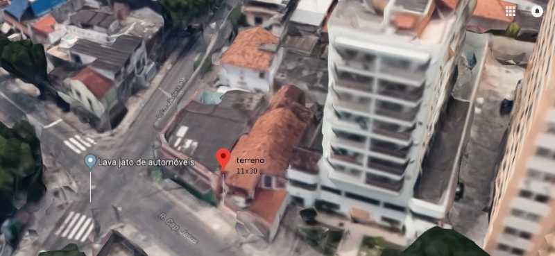 foto terreno - Terreno Cachambi,Rio de Janeiro,RJ À Venda - MEBF00001 - 1