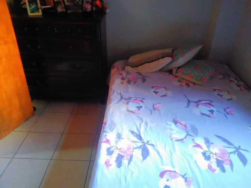 15 - quarto 2. - Casa À Venda - Riachuelo - Rio de Janeiro - RJ - MECA30024 - 15